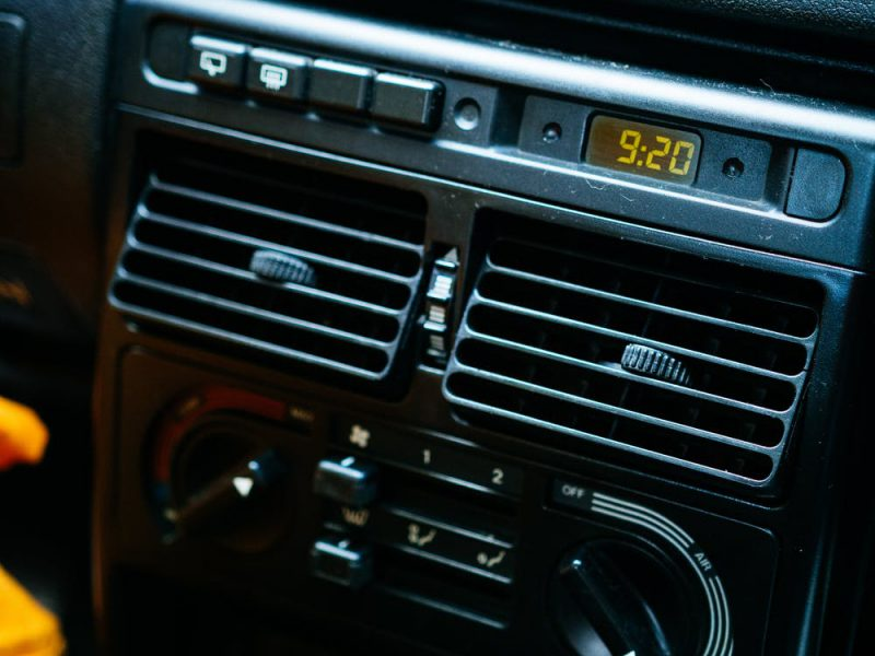 airco auto vullen Apeldoorn