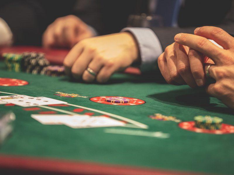 Betrouwbare online casino